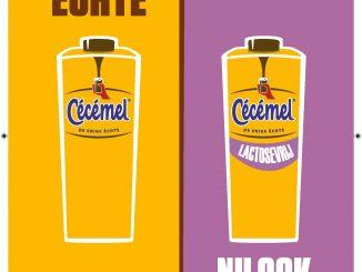 De enige echte Cécémel in lactosevrije variant