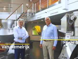 Caeleste en FAM winnen Leeuw van de Export 2020