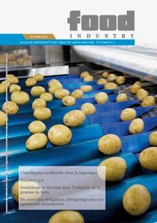 Les travaux pour la construction d'une usine de mozzarella débuteront bientôt à Baudour