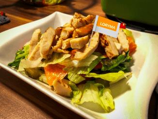 Loryma creëert veelzijdige topping voor veganistische gemaksproducten