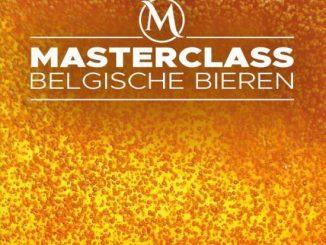 Masterclass Belgische bieren: een nieuw boek over de Belgische brouw- en biercultuur