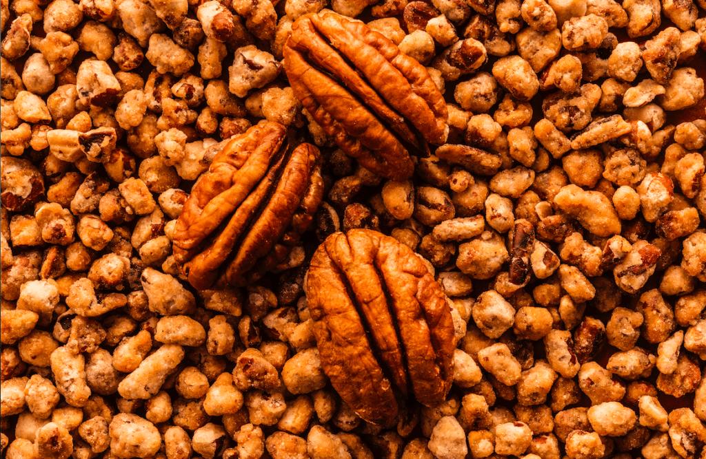 La Morella Nuts zet wereldwijde expansie in