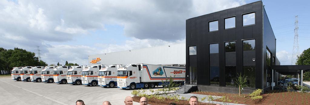 Groente- en fruitexportbedrijf Gemex investeert 1 miljoen euro in extra bedrijfsruimte