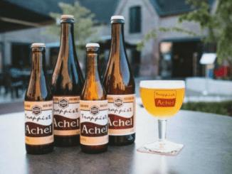 Authentieke trappist Achel zal wellicht etiket moeten wijzigen