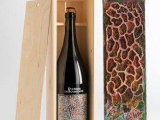 Brouwerij Verhaeghe en kunstenaar steunen WHO