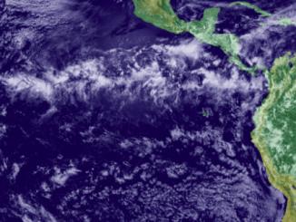 Verschuiving regengordel bedreigt de voedselzekerheid